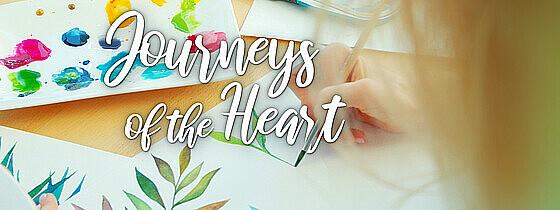 Journeys of the heart Slider